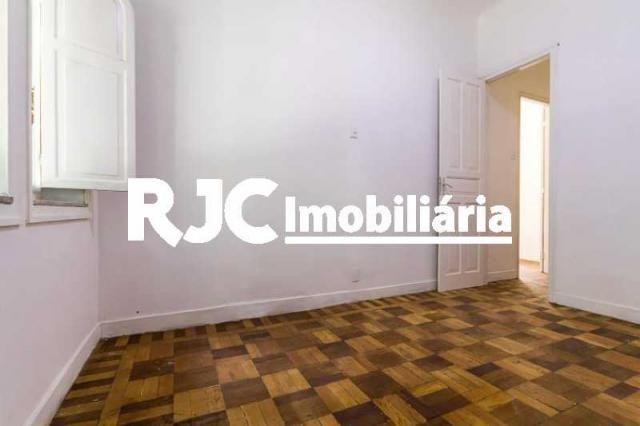 Casa à venda com 3 dormitórios em Tijuca, Rio de janeiro cod:MBCA30183 - Foto 17