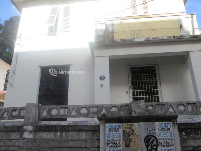 Escritório para alugar com 5 dormitórios em Graça, Salvador cod:605694