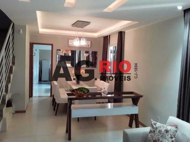 Casa de condomínio à venda com 3 dormitórios cod:FRCN30031 - Foto 7