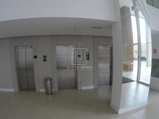 Loft para alugar com 1 dormitórios em Ribeirania, Ribeirao preto cod:40444 - Foto 8