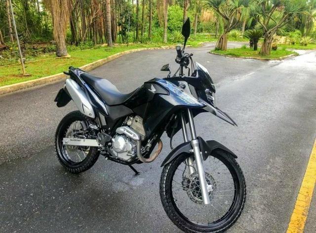 XRE 300 2019 - Com entrada