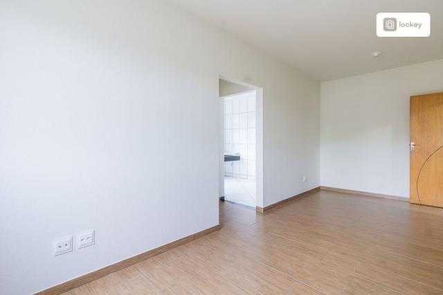 Apartamento com 45m² e 1 quarto - Foto 4