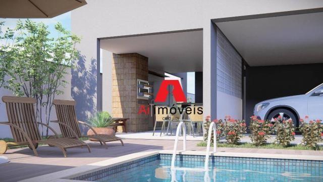 Apartamento residencial à venda, Loteamento Novo Horizonte, Rio Branco. - Foto 3