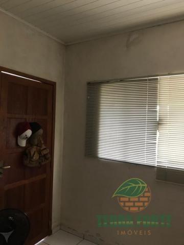 Casa com 2 quartos - Bairro Jardim Planalto em Arapongas - Foto 9