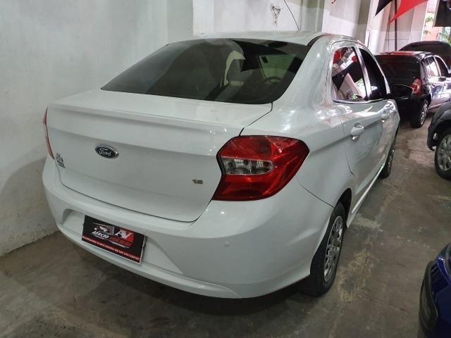 Ford ka 2015 entra: 4.000 - Foto 3