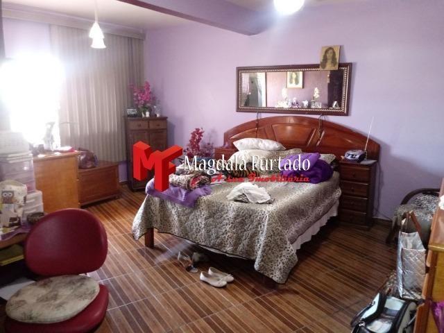 4034 - Casa com 4 quartos, terraço, para sua moradia em Unamar - Foto 3