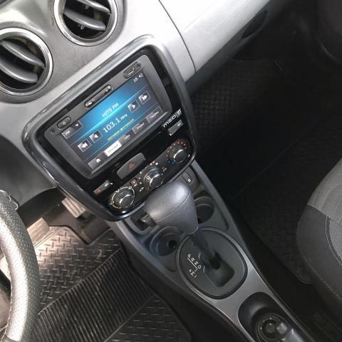 DUSTER 2014/2015 2.0 DYNAMIQUE 4X2 16V FLEX 4P AUTOMÁTICO - Foto 7
