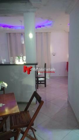 4037 - Casa com área gourmet, 4 quartos para sua moradia em Unamar - Foto 16