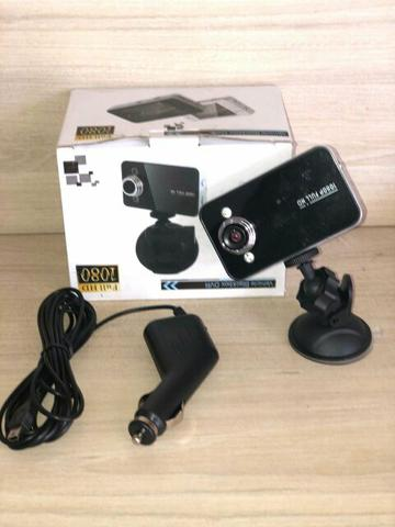 Camera Dvr Blackbox Veicular