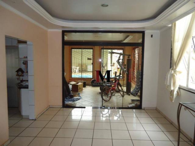 Alugamos casa estilo sobrado proximo ao shopping com 4 suites - Foto 15