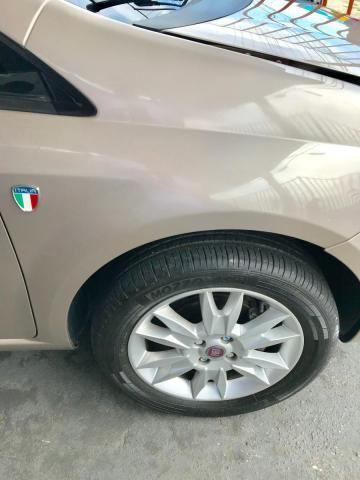 Fiat Punto ATTRACTIVE ITALIA 1.4 F.Flex 8V 5p - Foto 5