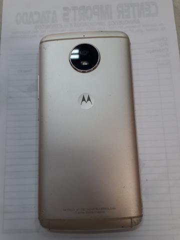 Moto G5 S