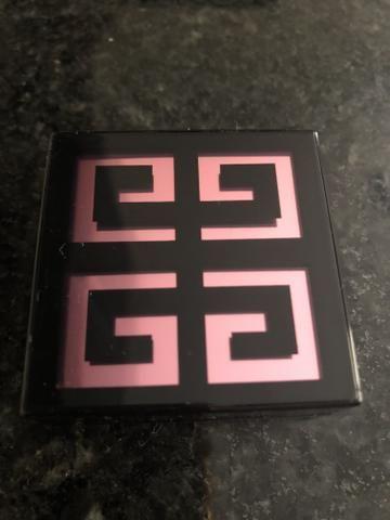 Blush lê prisme 4 couleurs Givenchy - Foto 3