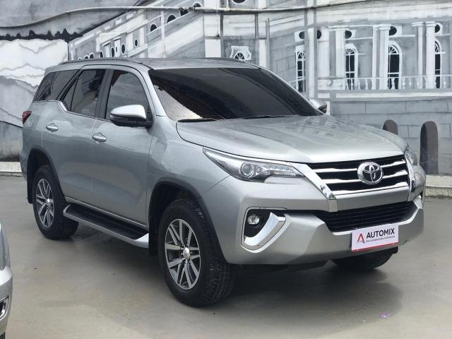 Toyota hilux sw4 srx aut - Foto 3