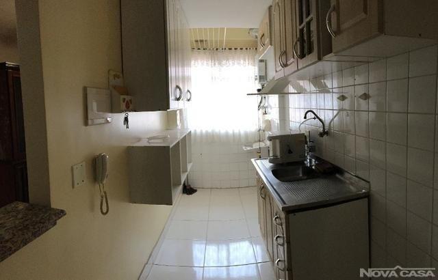 Excelente apartamento com 2 dormitórios e garagem bem perto do metrô. Use seu FGTS - Foto 9