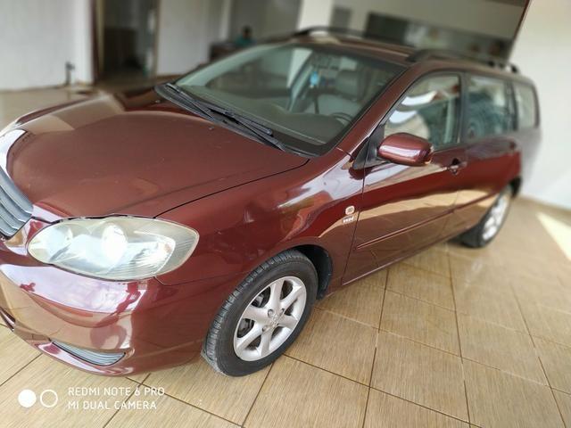 Toyota corolla FILDER - Foto 6