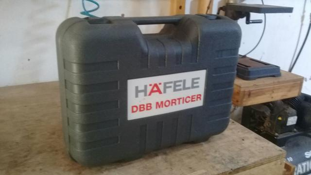 Gabarito dbb hafele - Foto 2