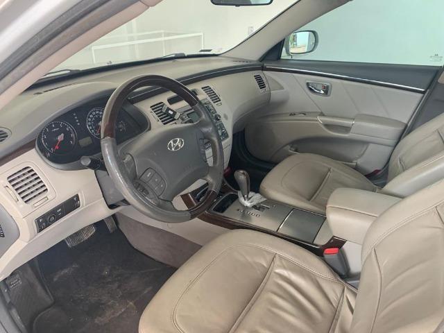 Hyundai Azera 3.3 2011 com Gás G5 - Foto 4