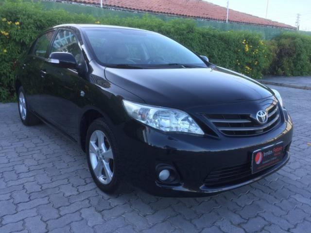 Toyota corolla 2012 2.0 xei 16v flex 4p automÁtico - Foto 3