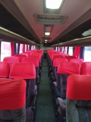 Ônibus rodoviário com ar condicionado - Foto 5