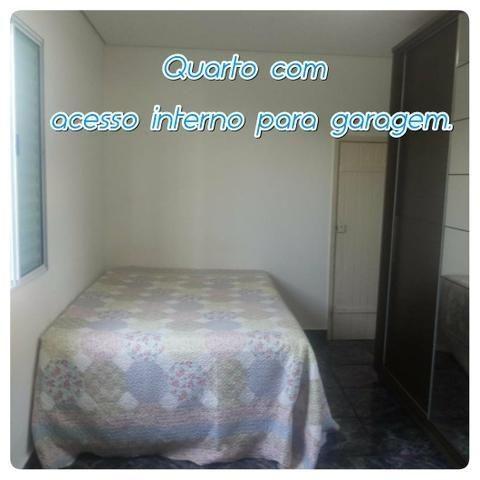 Casa (Térrea) para Locação Jardim do Estádio - Santo André - Foto 16