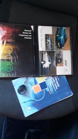 Peugeot Passion 207 - Foto 3
