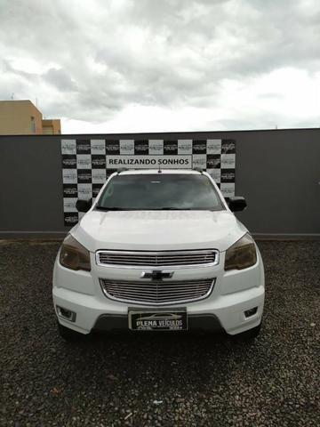 Chevrolet S10 LT Diesel - Foto 3