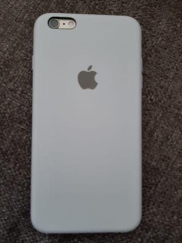Vendo iPhone 6 Plus de 750 reias VEJA DESCRIÇÃO