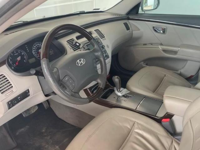Hyundai Azera 3.3 2011 com Gás G5 - Foto 12