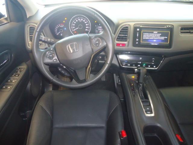 Honda Hr-v EXL - Foto 8