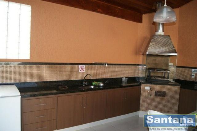 Agio de Apartamento de 1 quarto no Renascencense em Caldas Novas - Foto 14