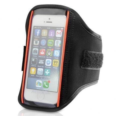 Bracadeira Para Iphone Ate 5.7 - Foto 2