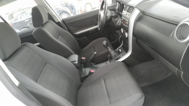 SUZUKI GRAND VITARA 2.0 4X2 16V GASOLINA 4P MANUAL. - Foto 7