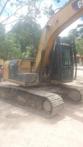 Escavadeira cat 312D - Foto 4