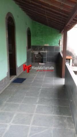 4035 - Casa com 4 quartos e quintal amplo para sua moradia em Unamar - Foto 10