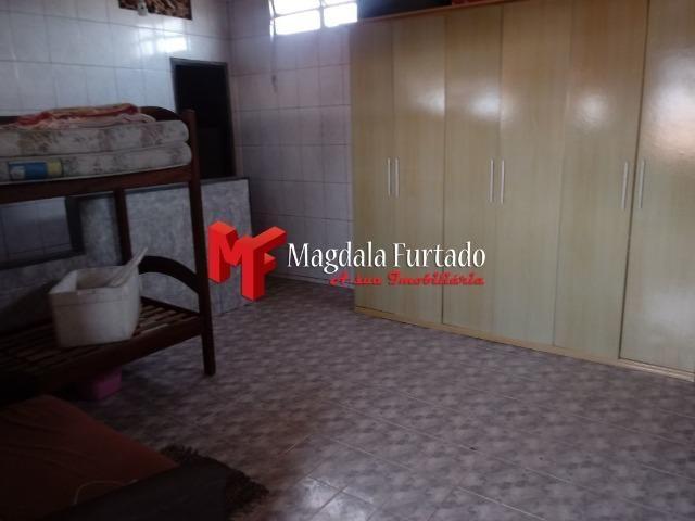 4034 - Casa com 4 quartos, terraço, para sua moradia em Unamar - Foto 5