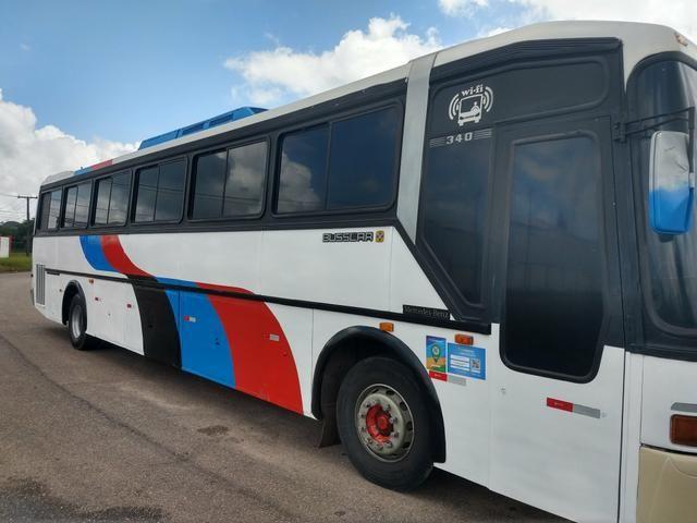 Ônibus rodoviário com ar condicionado - Foto 15