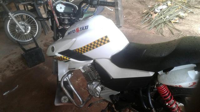 Moto credenciada - Foto 3