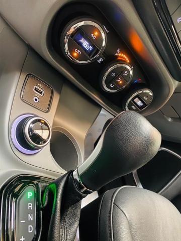 TORO 2016/2017 2.0 16V TURBO DIESEL VOLCANO 4WD AUTOMÁTICO - Foto 9
