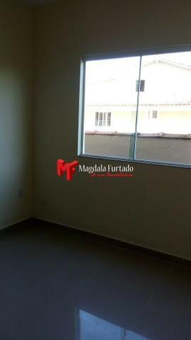 4030 - Casa de 4 quartos, rebaixada em gesso, total conforto em Unamar - Foto 9
