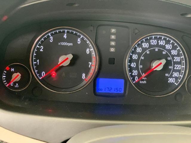 Hyundai Azera 3.3 2011 com Gás G5 - Foto 11