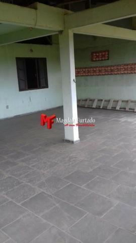 4035 - Casa com 4 quartos e quintal amplo para sua moradia em Unamar - Foto 5