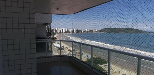 Alugo Apto 4 Suítes frente a Praia do Morro - Guarapari - Foto 10