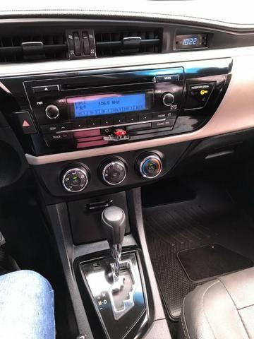 Toyota Corolla 15/15 - Foto 4