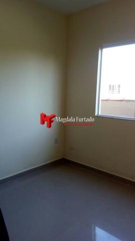 4030 - Casa de 4 quartos, rebaixada em gesso, total conforto em Unamar - Foto 8