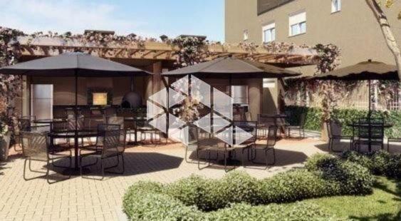 Apartamento à venda com 3 dormitórios em Jardim carvalho, Porto alegre cod:9917181 - Foto 3