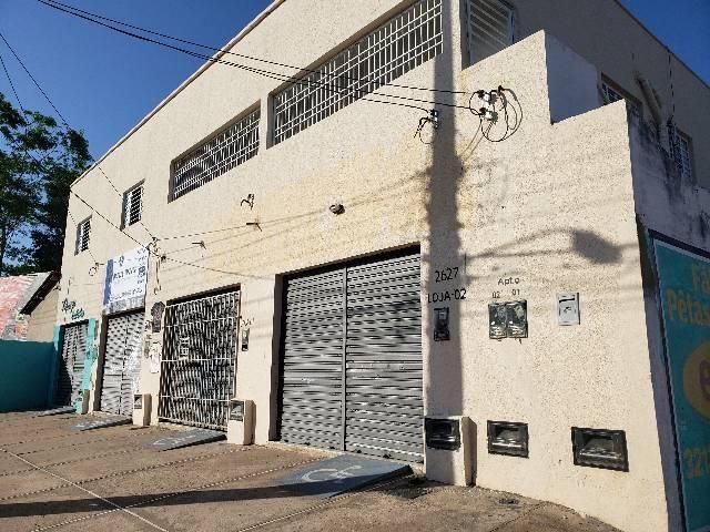 Ponto Comercial na Rua Rui Barbosa - Foto 4