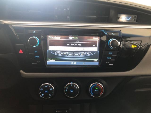 Corolla GLI 1.8 A/T 2015 - Foto 10