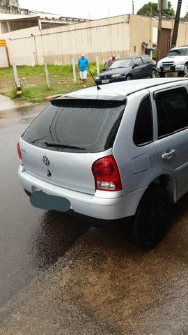 Gol g4 completo ( trend )