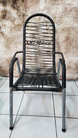 Cadeira poltrona preguiçosa - Foto 2